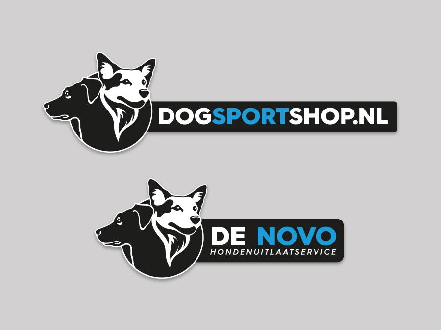 Huisstijl Logo ontwikkeling